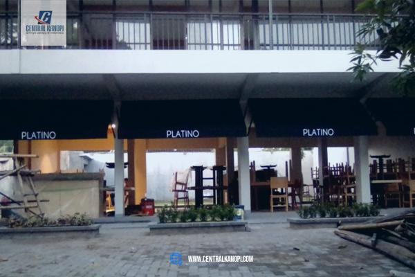 Canopy Kain Hotel